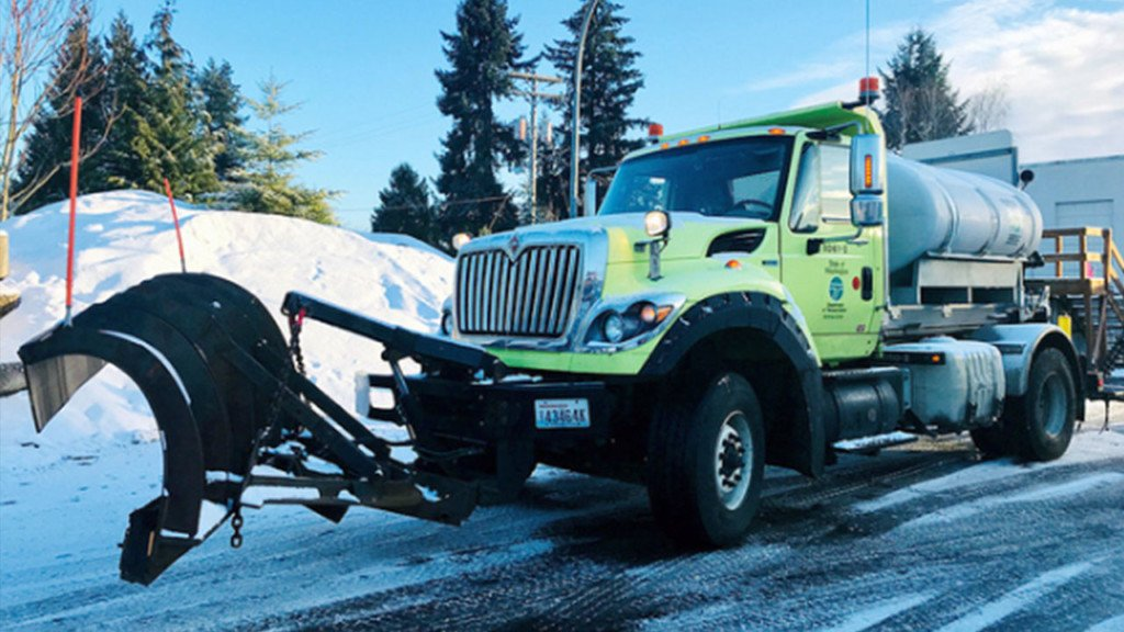 Washington Department of Transportation preparing for snow storm