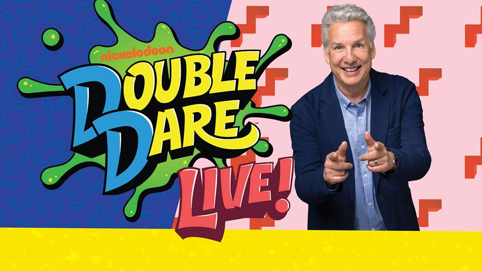 """Double Dare Live!"" is coming to Spokane this fall"