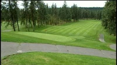 Downriver, Creek at Qualchan golf courses to open this week