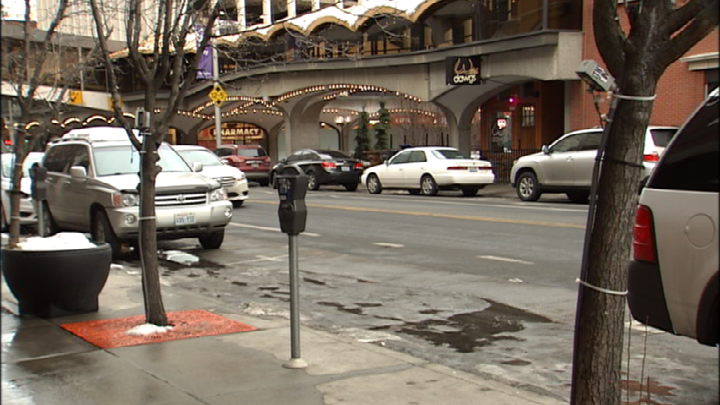 Study finds problems, solutions for downtown Spokane parking