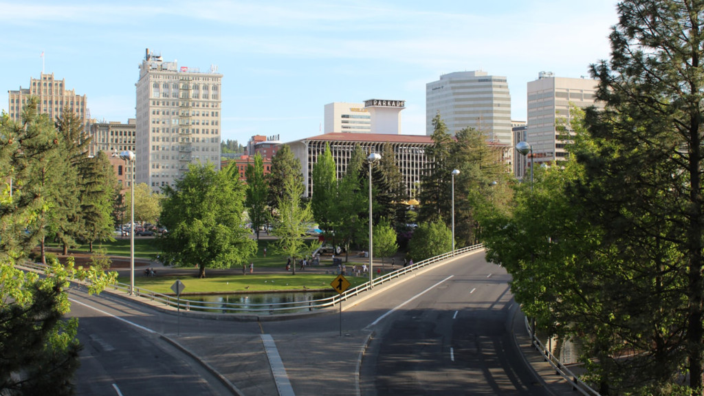 Spokane ranks among the lowest of 130 'Best Cities for Singles'