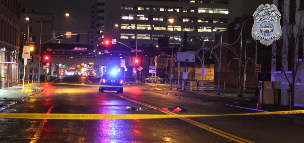 Man critically injured in early morning hit and run