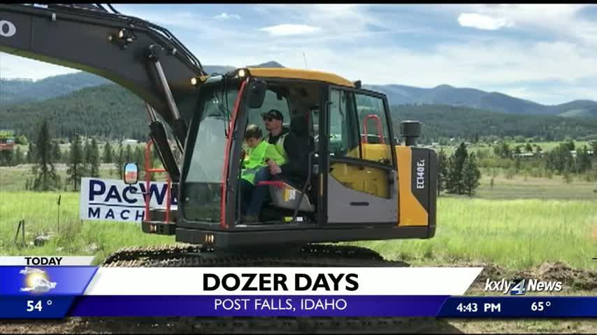 Dozer Days 2019 a huge success