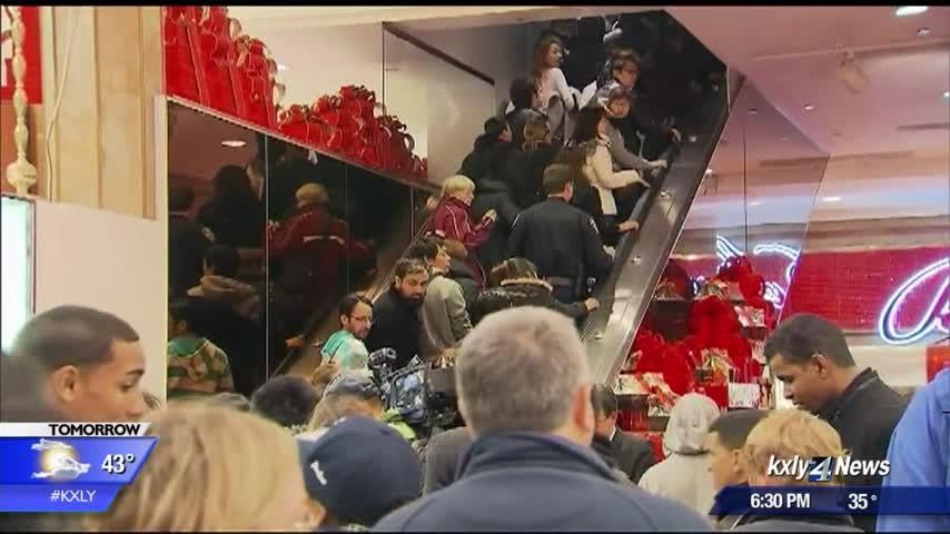 Some of the best deals for Black Friday shopping