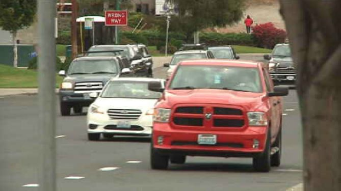 Survey shows there are fewer distracted drivers in Washington