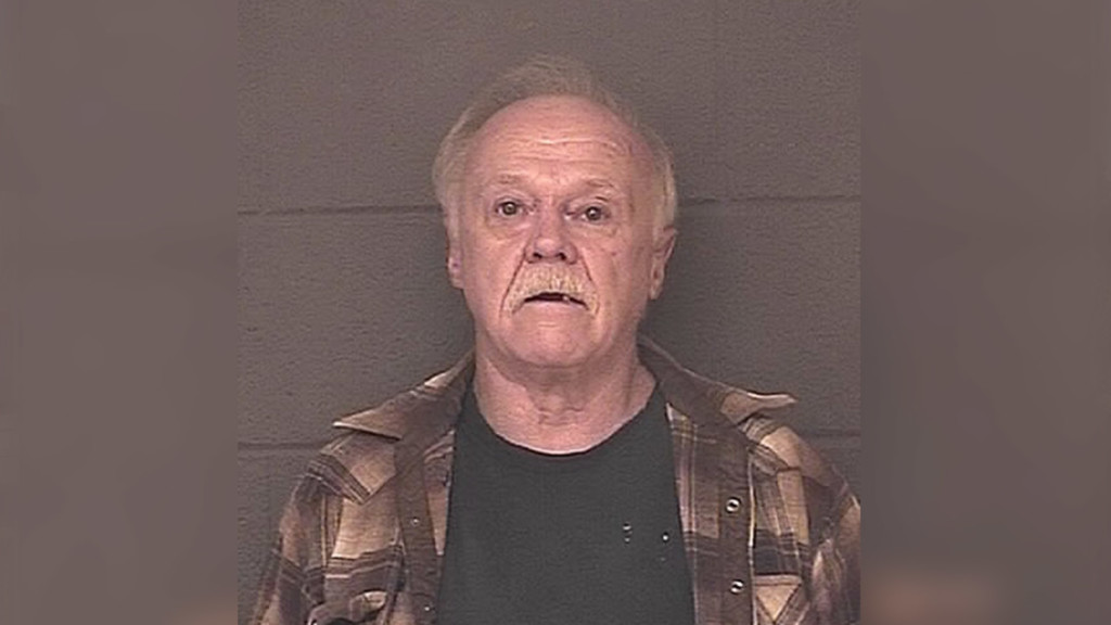 Man in Smelterville arrested for felony possession of marijuana