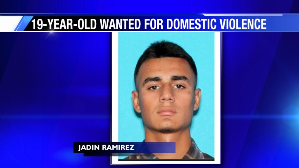 19-year-old suspected of domestic violence assault surrenders