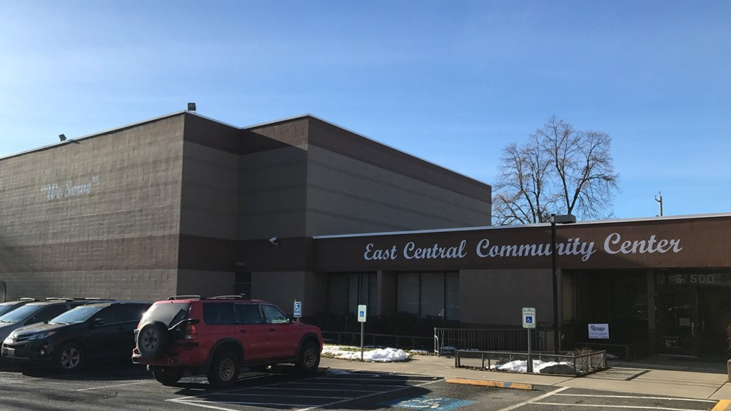 What should the East Central Community Center be called? Vote now.