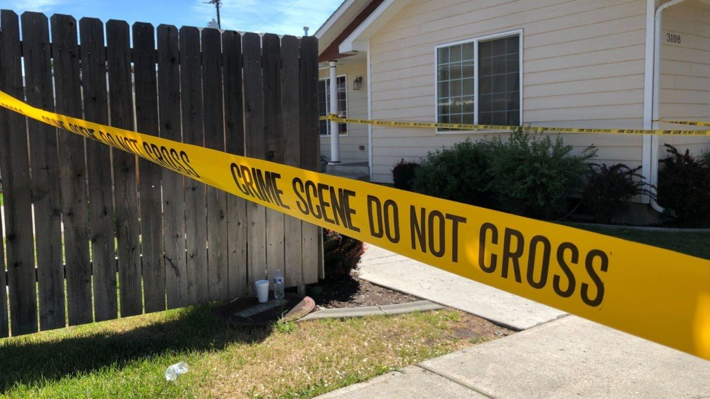 Man shot several times in East Central; suspect at large