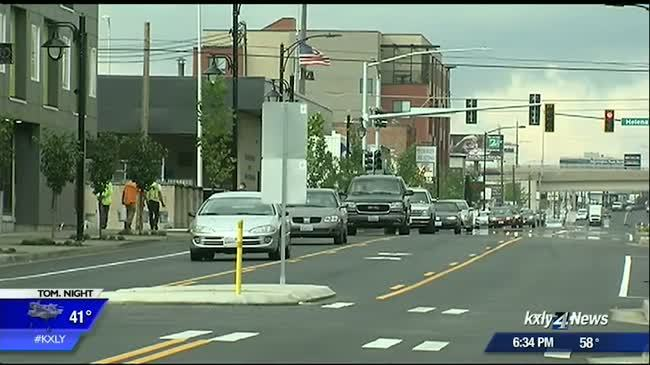 City of Spokane seeks public input on potential Sprague remodel