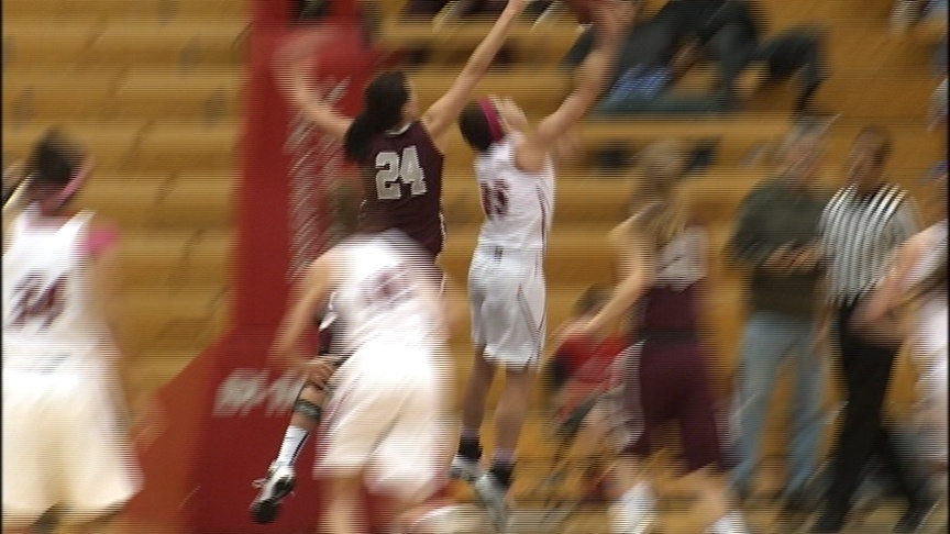 Eagles stop skid, top first-place Montana