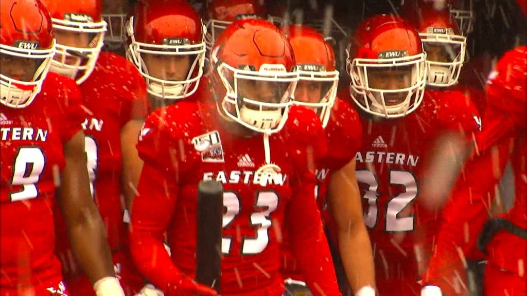 Weather, defense lead Eastern Washington past North Dakota 35-20