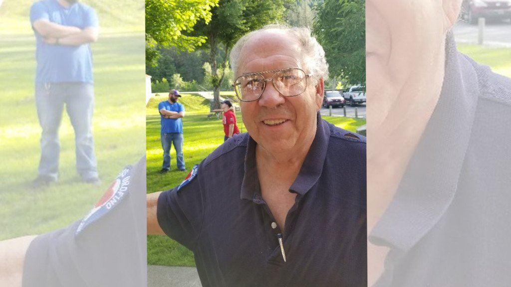 Orofino thanks EMT who served for 50 years