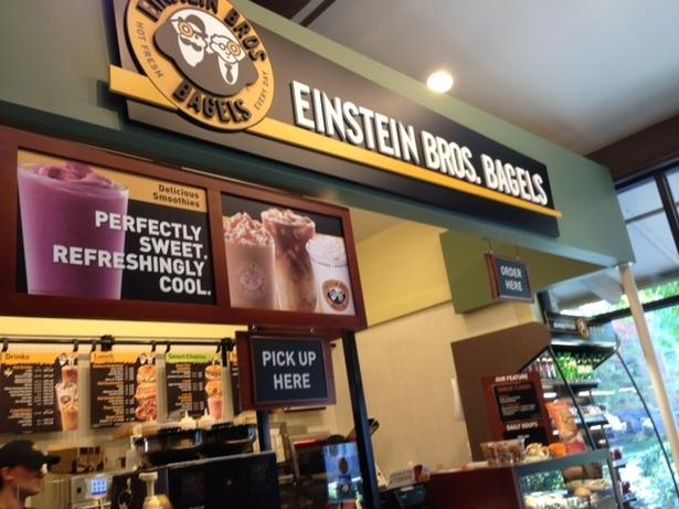 Einstein Bros. celebrates National Bagel Day with week-long freebie