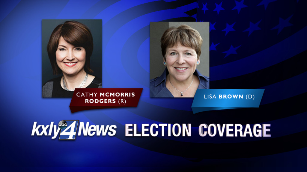 Brown to hold community forum in race for Congress