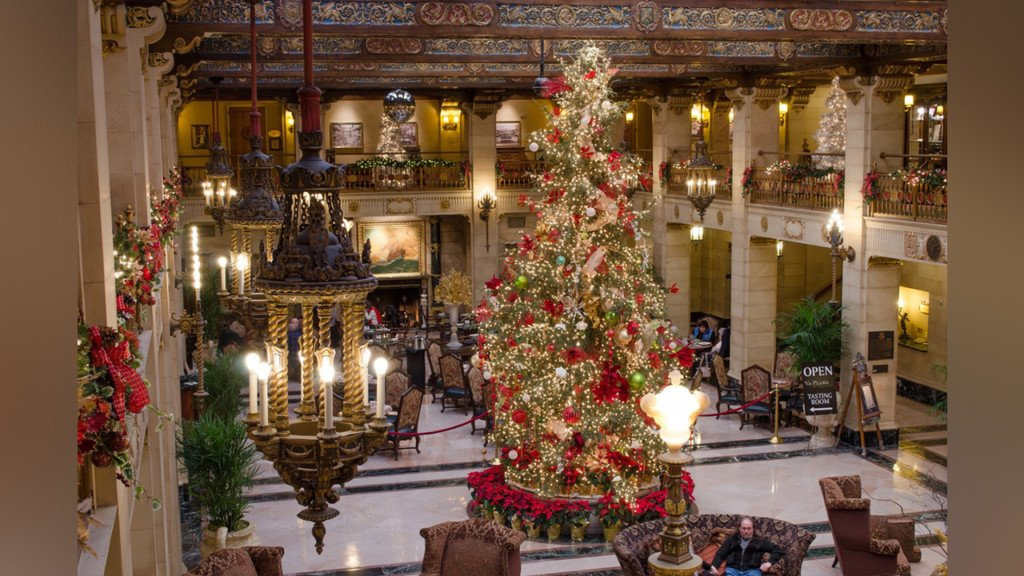Christmas Tree Elegance plans for even more visitors