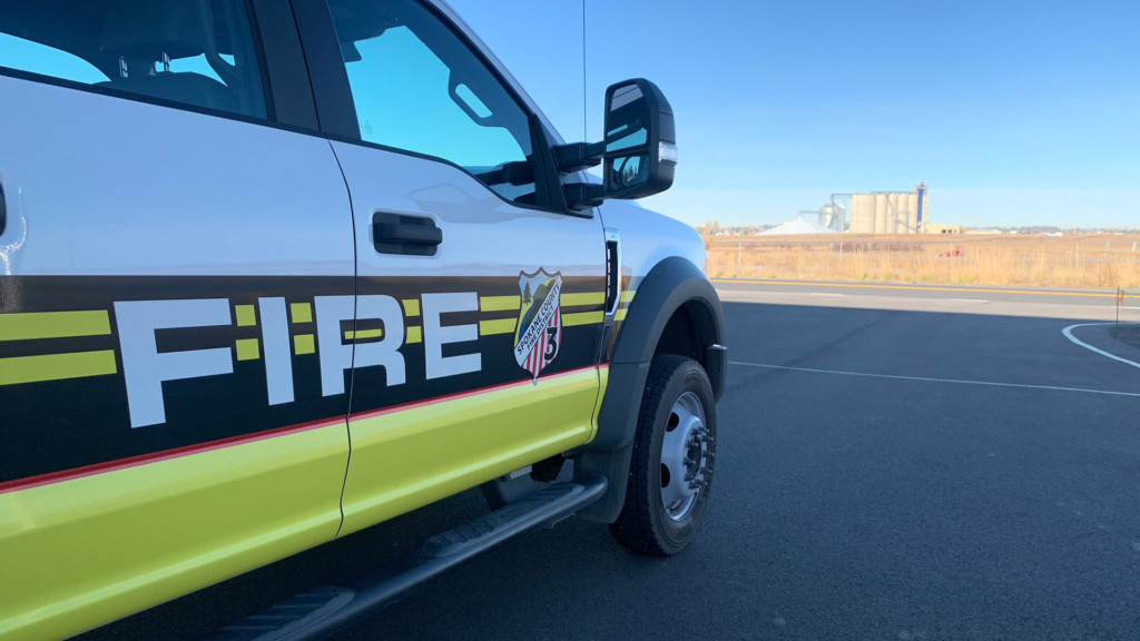 Local districts see shortage of emergency medical service responders