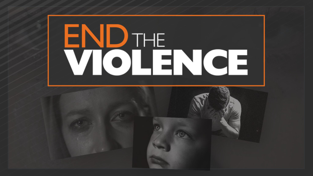4 News Now, local media highlight issue of domestic violence in Spokane County