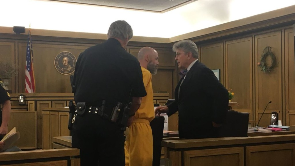 Former Spokane Police sergeant convicted of rape sentenced to 7 years