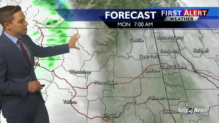 Evening Forecast for May 19