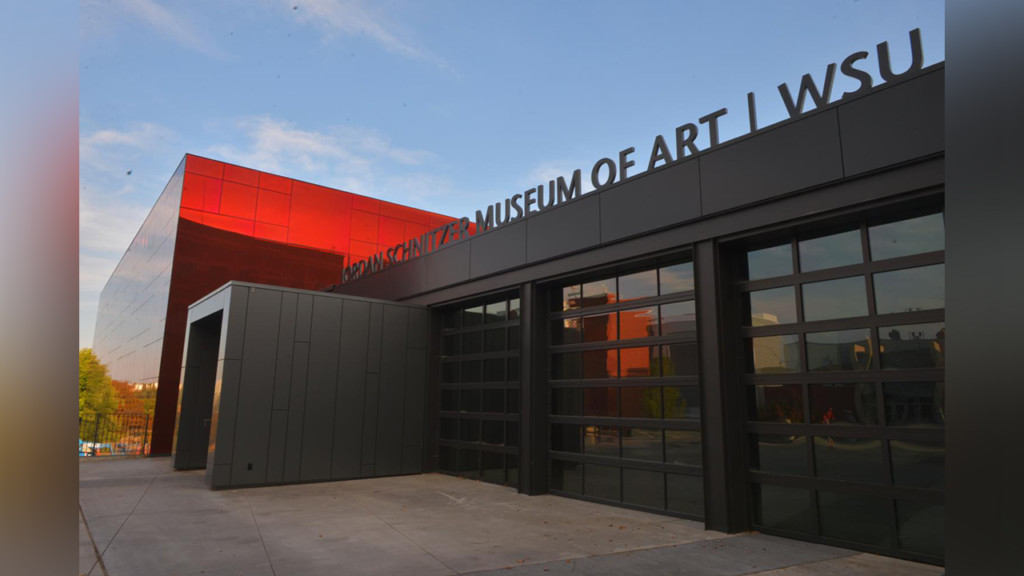 Art museum receives $270,000 grant for new gallery