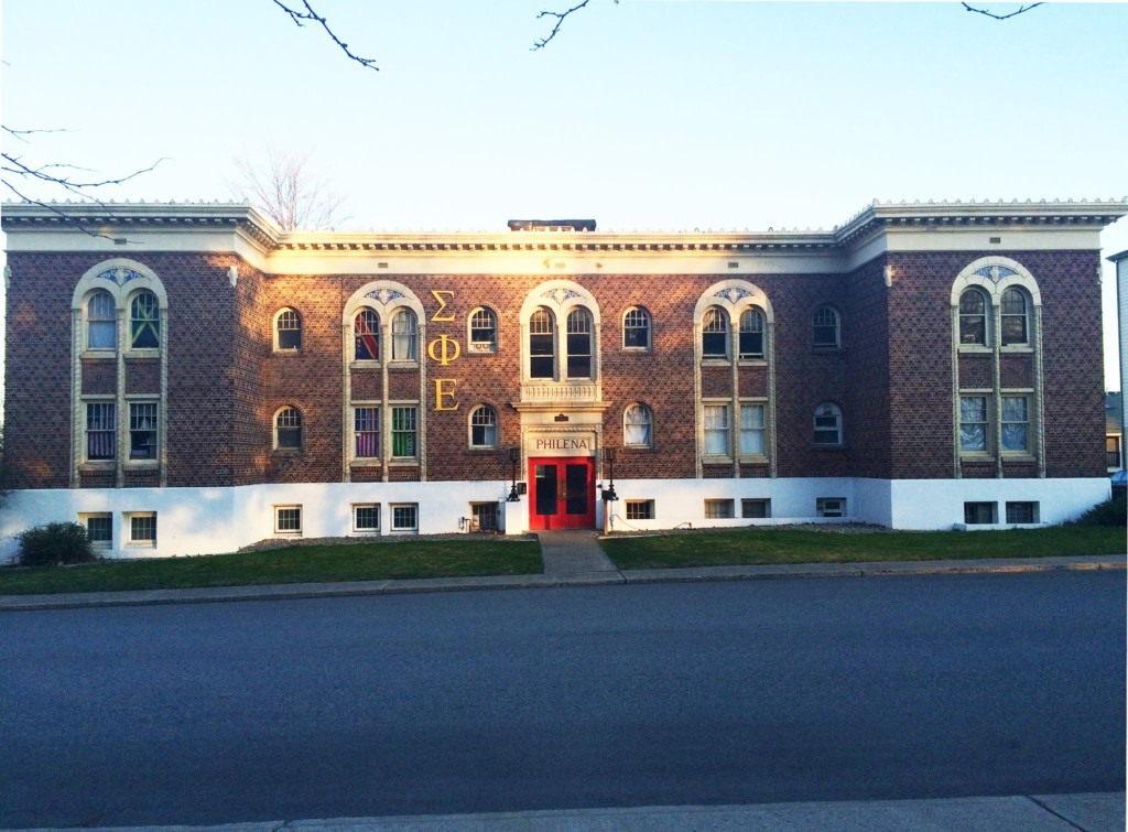 EWU SigEp fraternity under investigation by national chapter