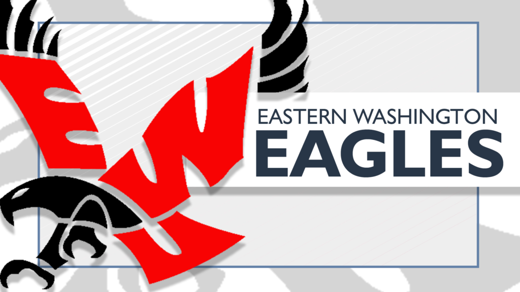 Eastern Washington women fall to Northern Colorado