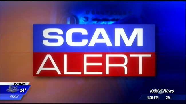 SCSO warns of new scam