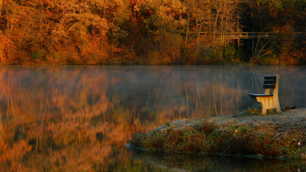 Where to see the fall colors in the Inland Northwest