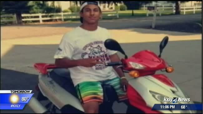 Family of drowned teen files wrongful death lawsuit