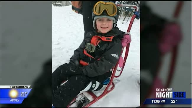Family of local boy suffering from rare disease looks to raise money for a cure