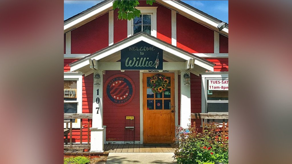 Post Falls restaurant named best barbecue in Idaho