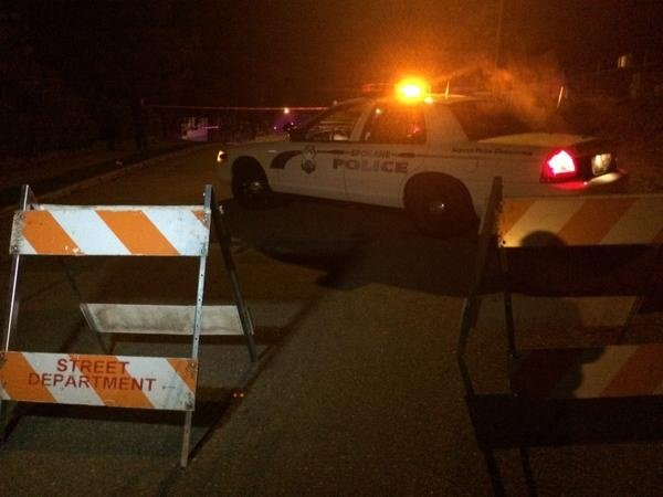Argument between friends leads to fatal stabbing on lower South Hill