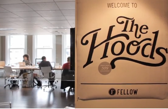 Fellow Coworking helps foster creativity and innovation in Spokane