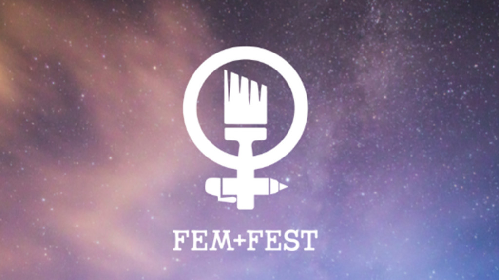 FemFest is back at the Spokane Public Library