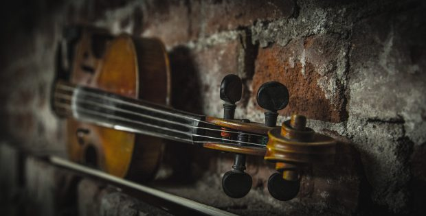 Northwest Regional Fiddle Contest is this weekend