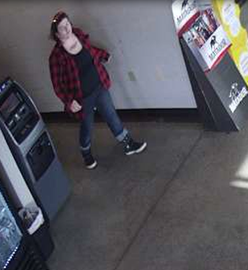 KCSO asking for help identifying person of interest