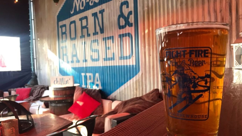 Portion of sales from No-Li IPA to benefit non-profit organization