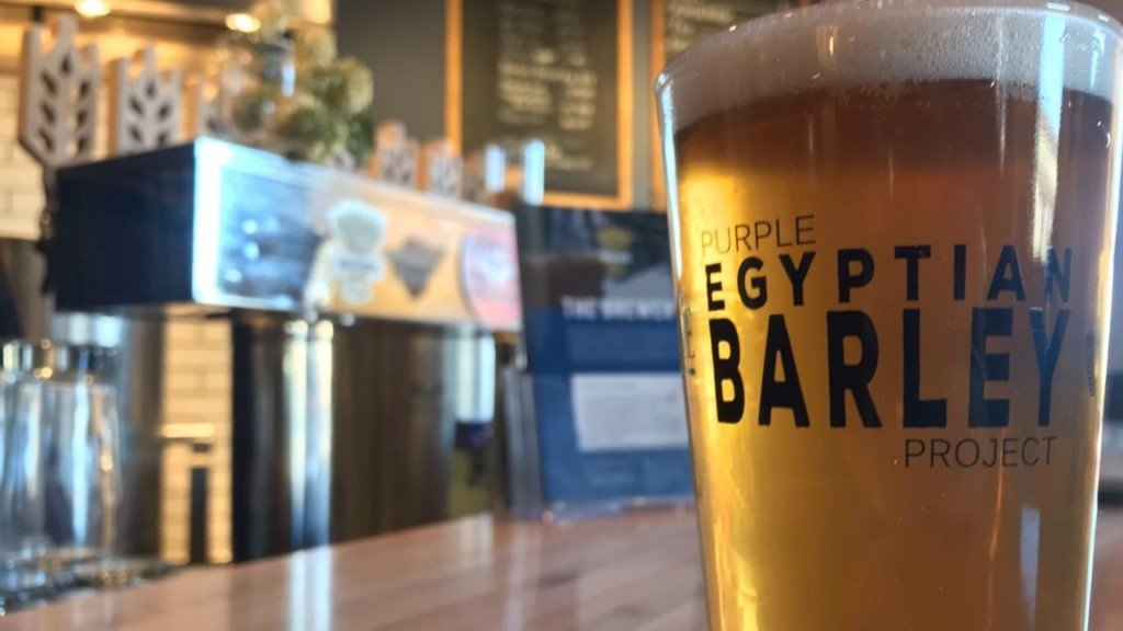 Federal government shutdown stalls release of local beers