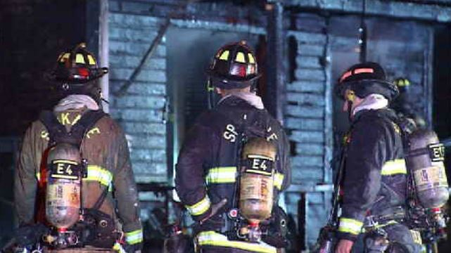 Local firefighters relieved as voters approve public safety tax