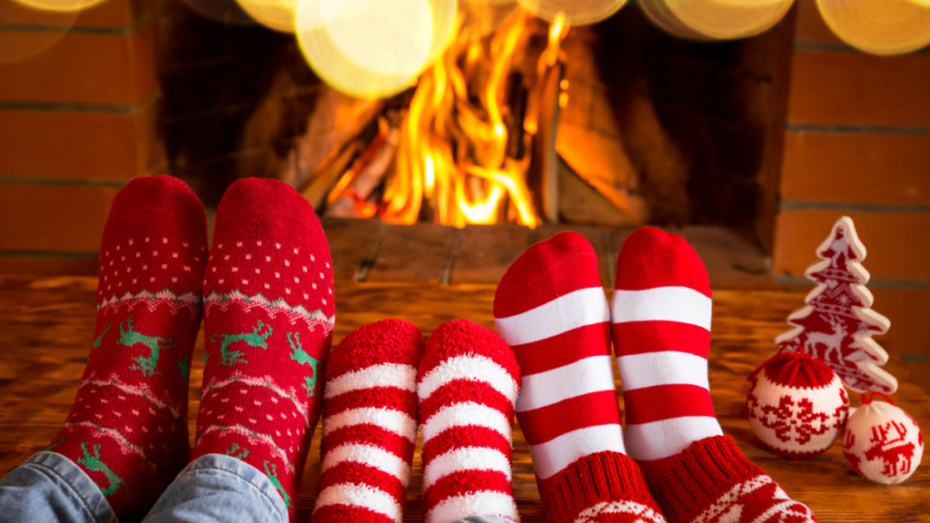 Keep your family safe this holiday season with these tips