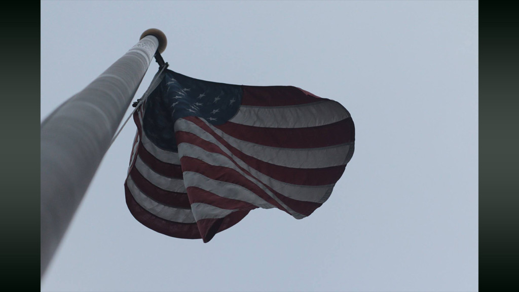 Mayor orders flags to half staff