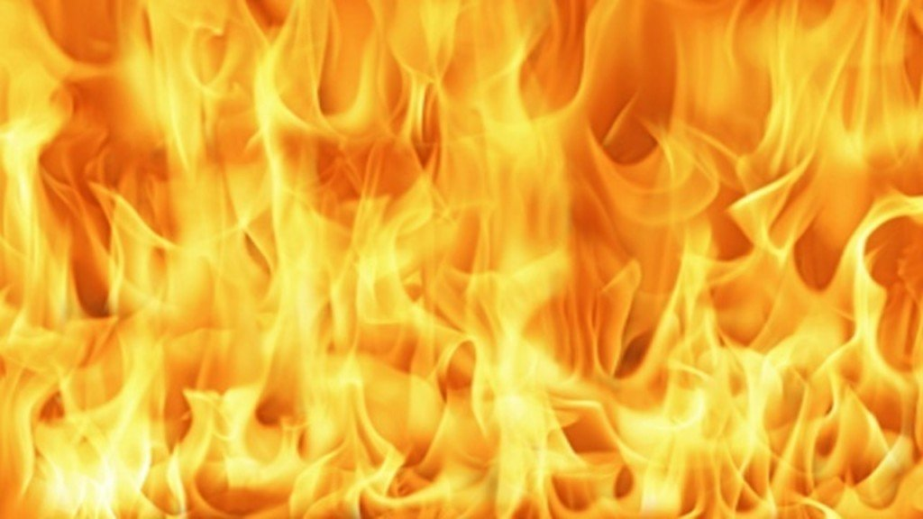 Spokane Fire Department reports no injuries in Friday shed fire