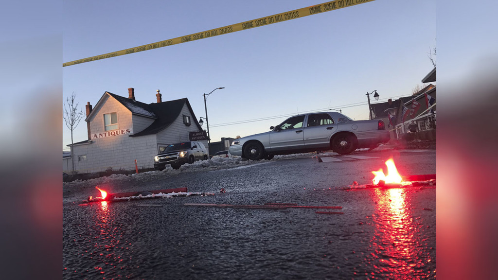 SPD: Officers shot and killed man who refused to drop knife