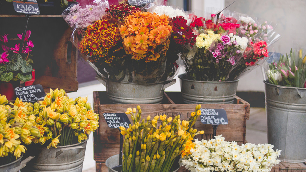 Here's when your local farmers markets open for the season