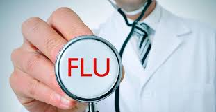 Have the flu? When should you see a doctor?