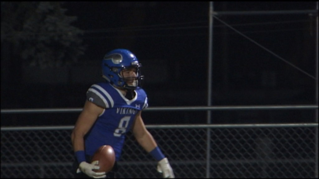 Friday Night Sports Extra Part 1 11-8-2019 CDA, Gprep and Mt. Spokane move on