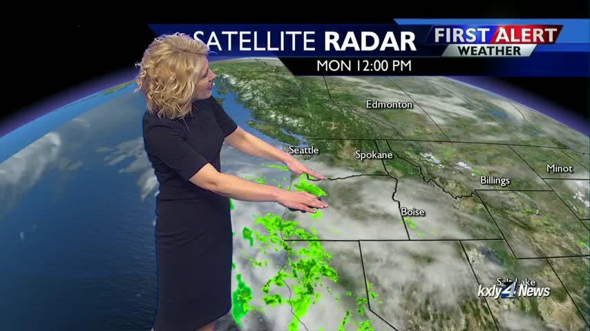 Forecast Focus for April 1