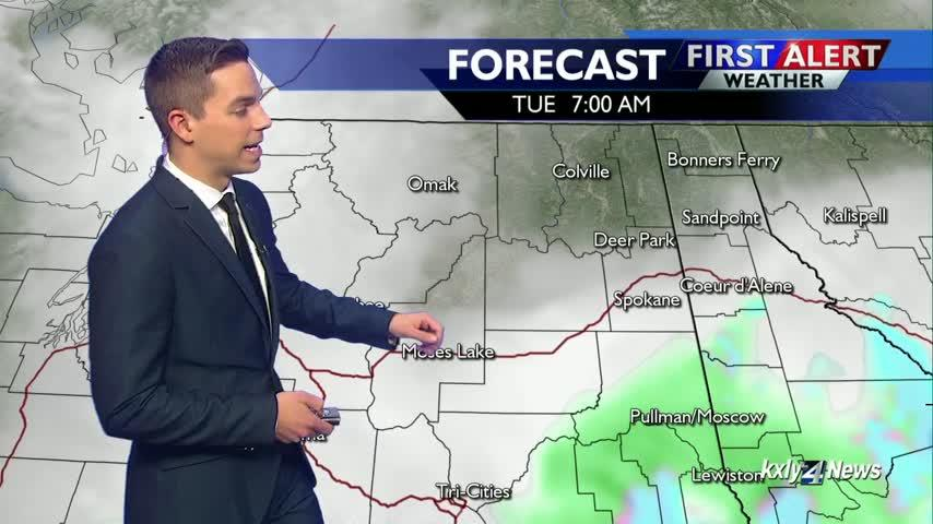 Forecast Focus for April 15