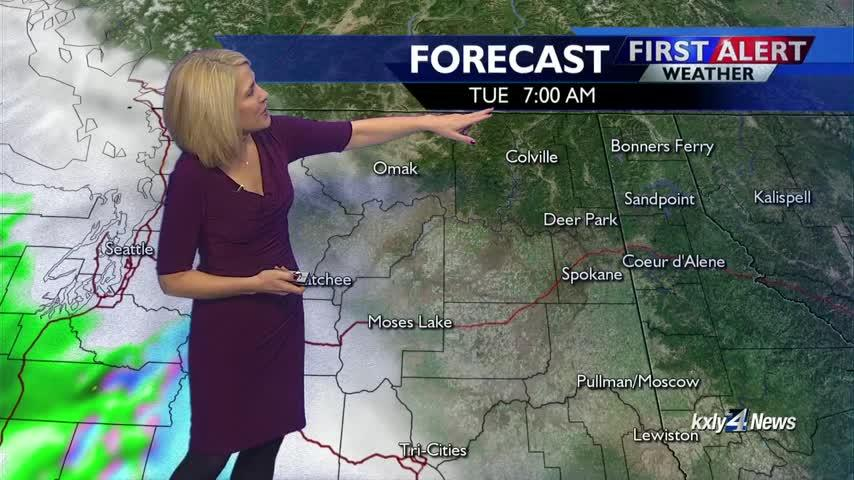 Forecast Focus for January 7